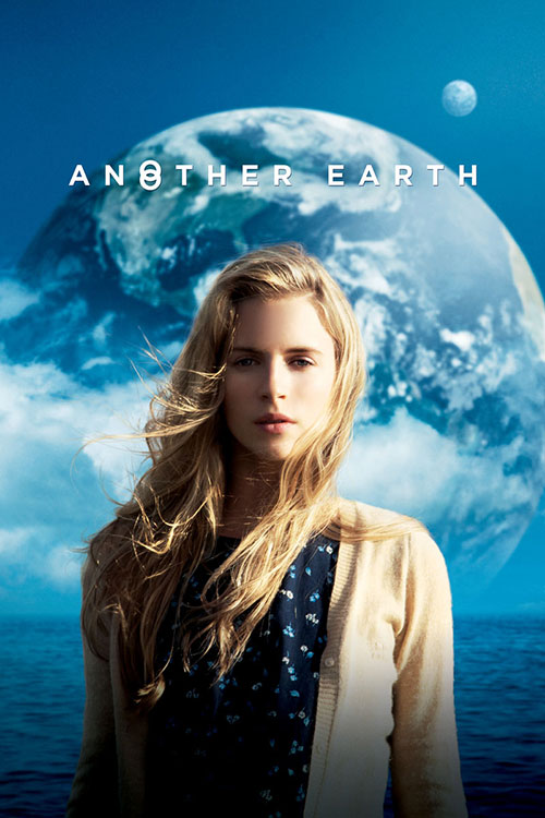 Another Earth Cover Image