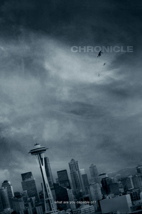 Chronicle Cover Image
