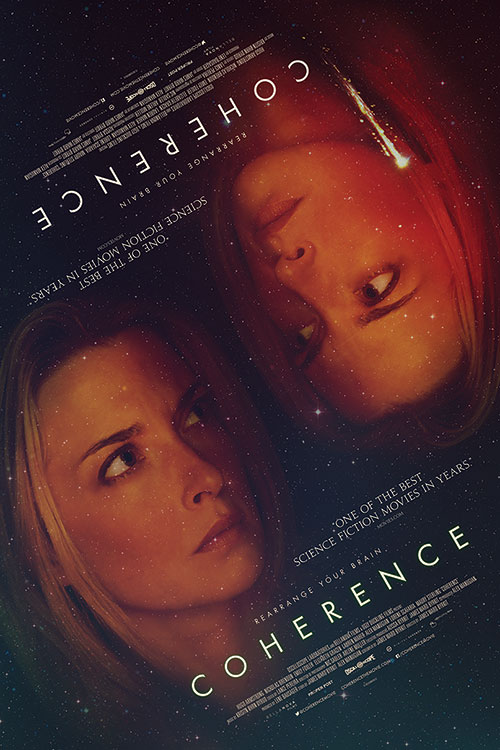 Coherence Cover Image