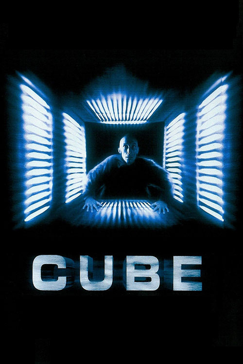 Cube Cover Image