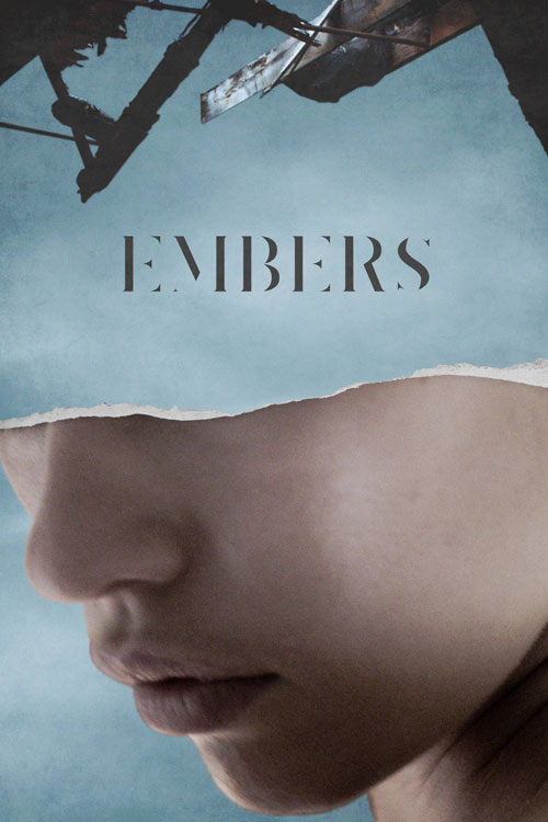 Embers Cover Image