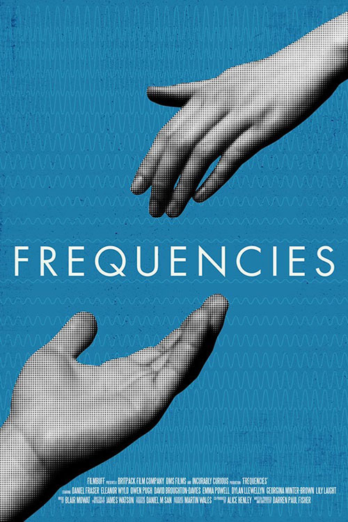 Frequencies Cover Image