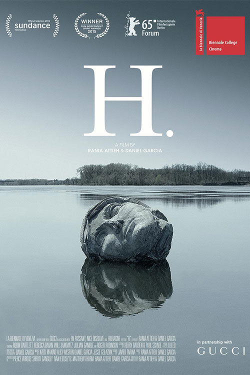 H. Cover Image