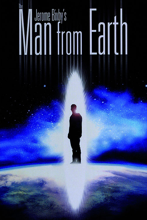 The Man from Earth Cover Image