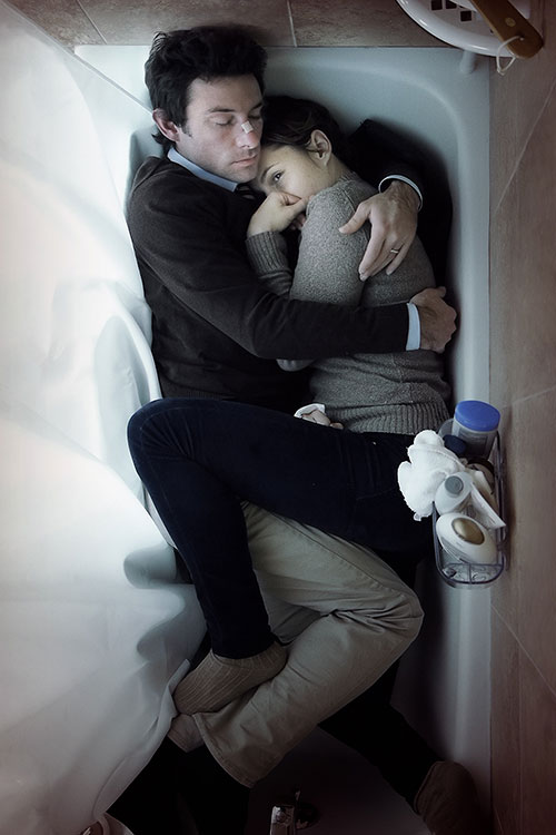 Upstream Color Cover Image